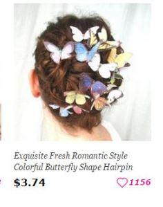 Accesorios para tu cabello