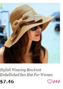 Precioso sombrero para ti